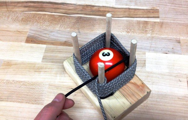 Make This Weighted Monkey Fist Weapon  It Packs A Punch! - Page 2 of ... 2f1d02870893