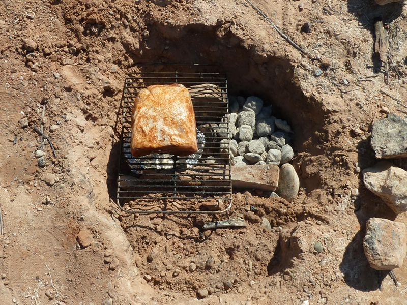 how to build a fish smoker