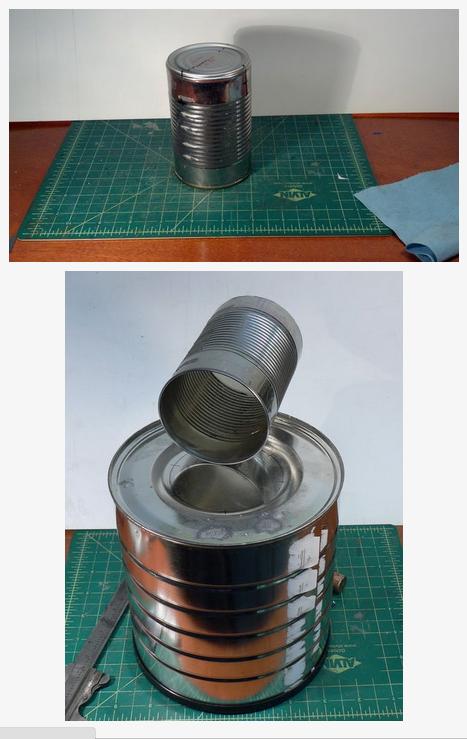 how to make a venturi cold smoke generator