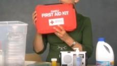 actress showing kit