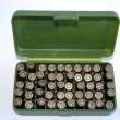gun shells
