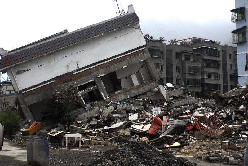 earthquake disaster