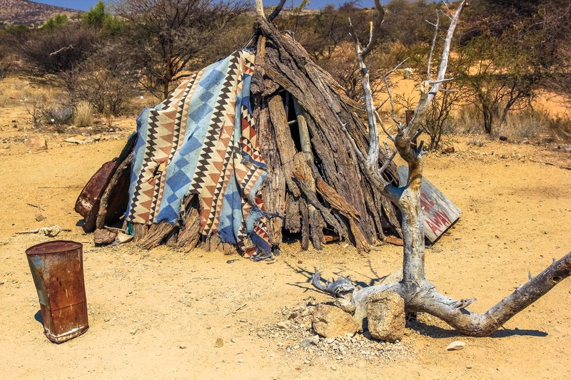 Shtf Shelter: When SHTF, These Unbelievable Primitive Shelters Can Keep