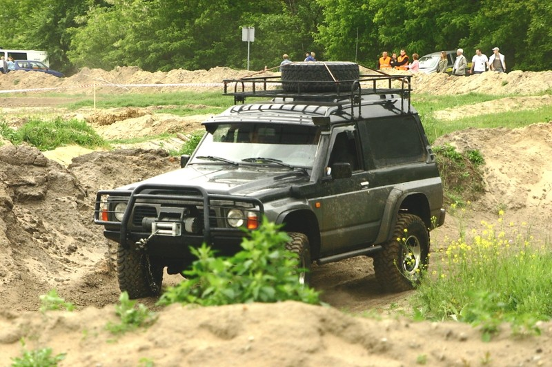Homemade Bug Out Vehicle : Shtf vehicles that will never let a survivalist down