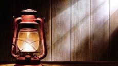 kerosene lantern lamp