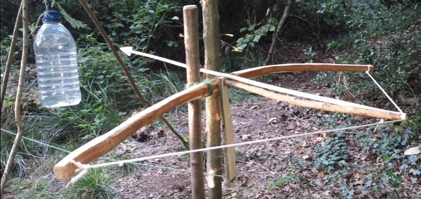 bow trap
