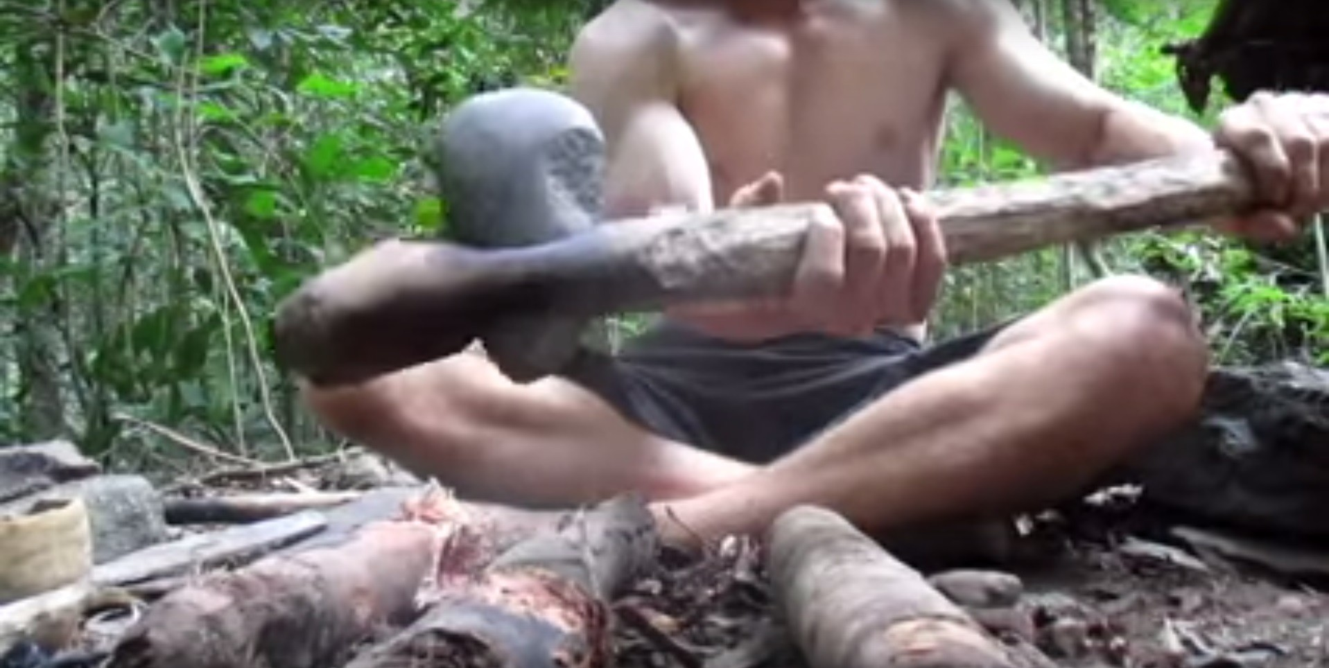 celt stone axe