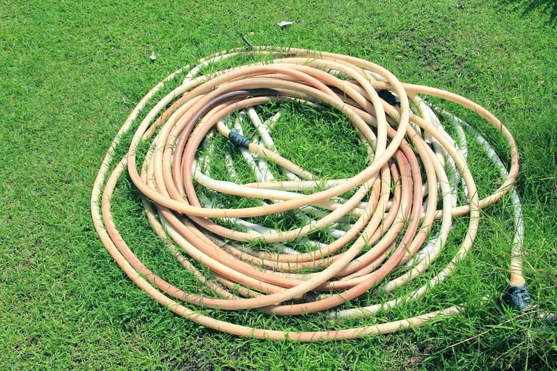 gardening hose