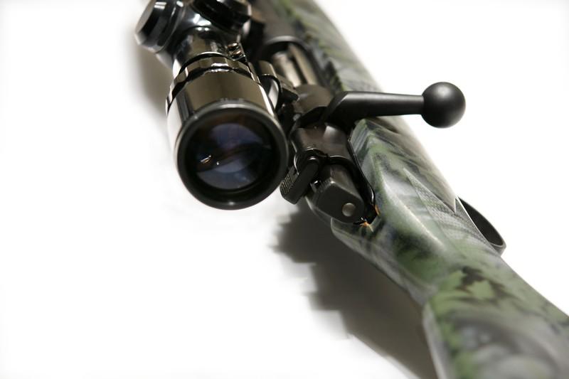 weapon gun