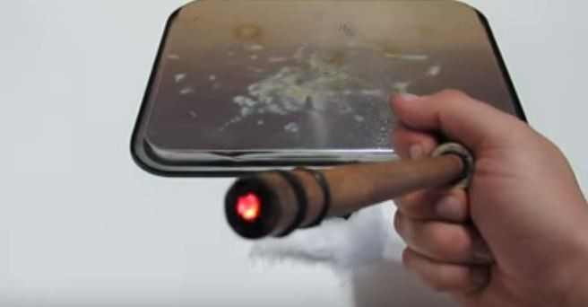 (Video) This Fire Piston is Ideal for Off the Grid Living. Here's How to Make One Easily