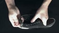 nug knife vs shoe