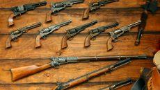 old-guns