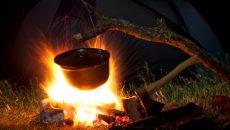 survival stove