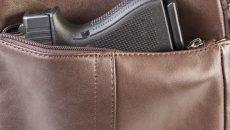 concealed gun weapon