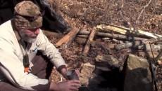 primitive hot glue sticks