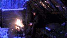 survival-lilly-in-her-winter-shelter