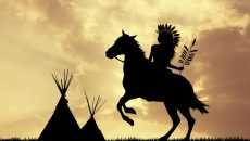 native american skills