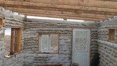 earthbag-house