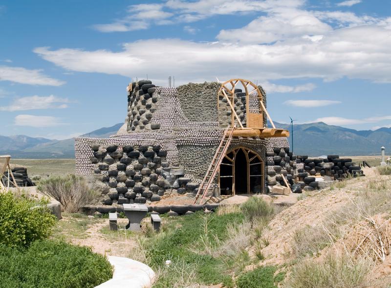 earthship-home