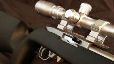 kuger rifle