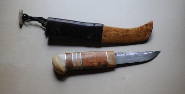 puukko-knife