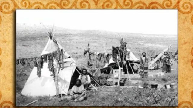 pemmican Native Americans