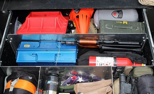 truck supplies