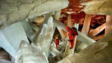 Naica Mine