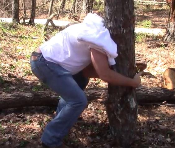log lifting