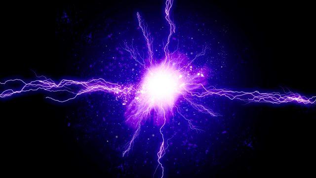 powerful energy EMP