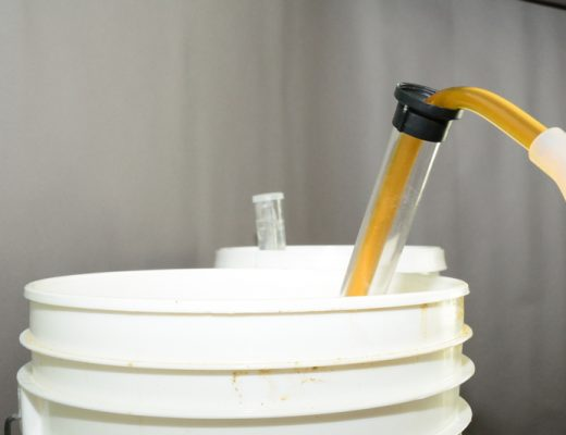 siphoning