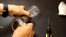 water bottle handle