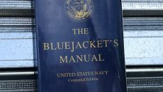 Blue Jacket's Manual
