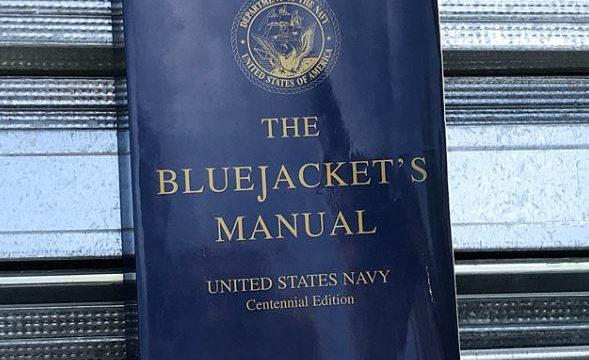 Blue Jacket's Manual