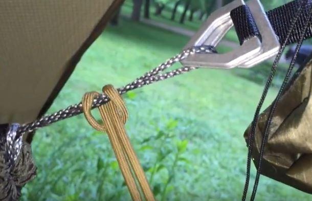 hammock hook