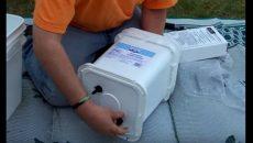 inexpensive water filter
