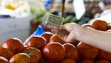 farmers market bartering