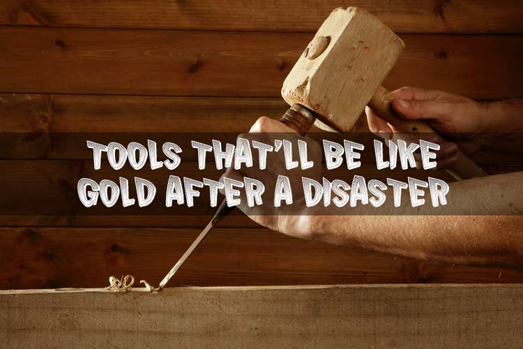 post-disaster tools