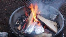 hobo fire pit