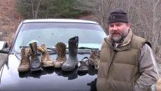 survival shoes