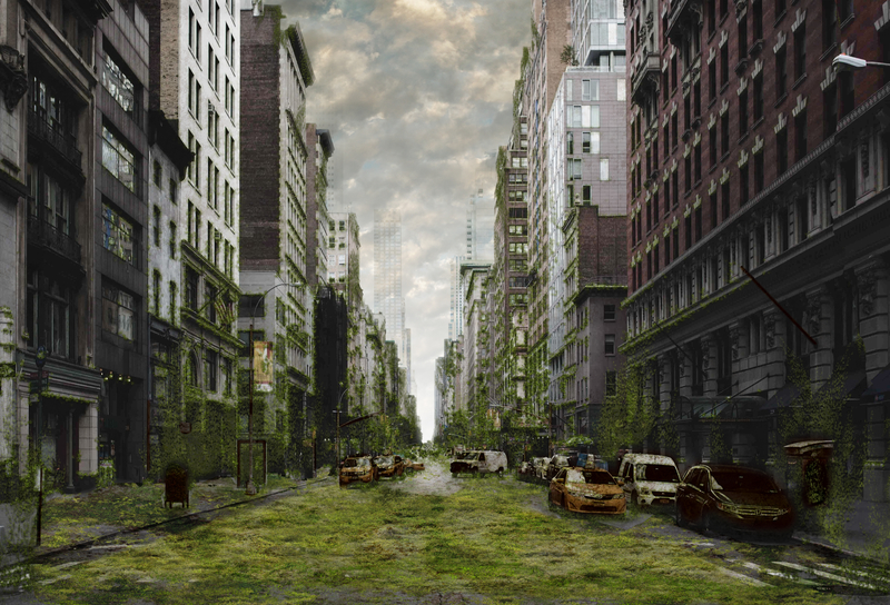 end of the world city