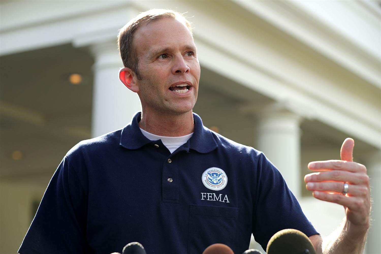 FEMA director