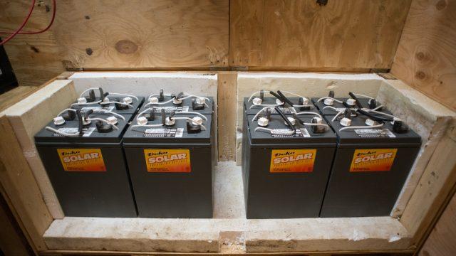 L16 batteries