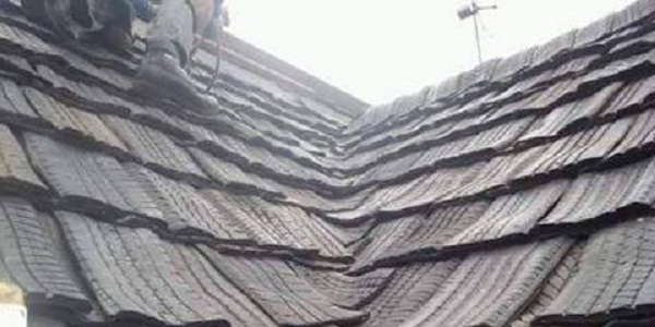tires for roofing