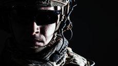 Ranger elite operator