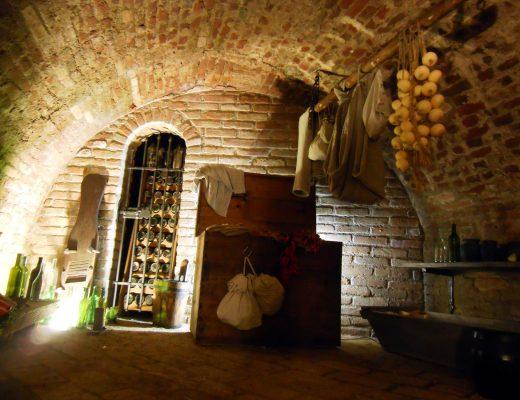 food underground